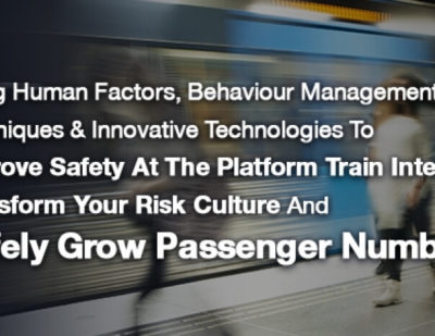 26–27 January 2016: European Rail Safety Forum