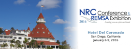 NRC Conference and REMSA Exhibition