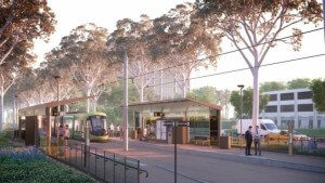 Australia: Canberra LRT Contractor Announced