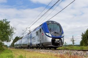 France: Bombardier Supply Additional Regio 2N Double Deck EMUs to SNCF