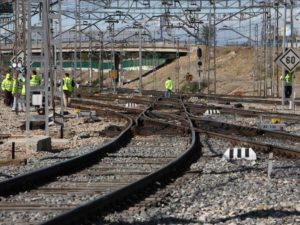 UK: London Overground Route Contractor Confirmed
