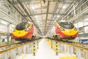 UK: Rail Supply Group Launch New Strategy