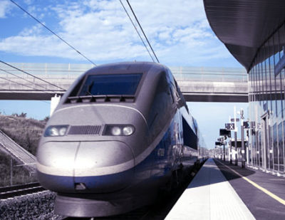 Europe: SHIFT2RAIL Issues First Open Call for Proposals
