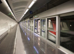 Spain: Europe's Longest Automated Subway Begins Operation