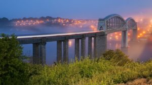 UK: Study into South West Rail Improvements Launched