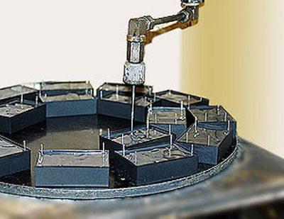 MTM Power Thermoselective Vacuum Encapsulation
