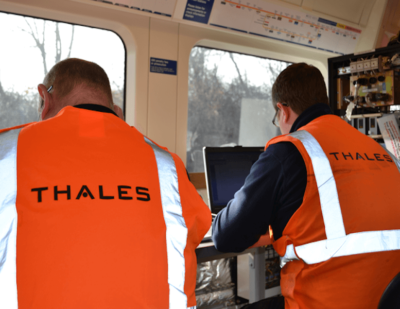 Thales analysing SelTrac testing results