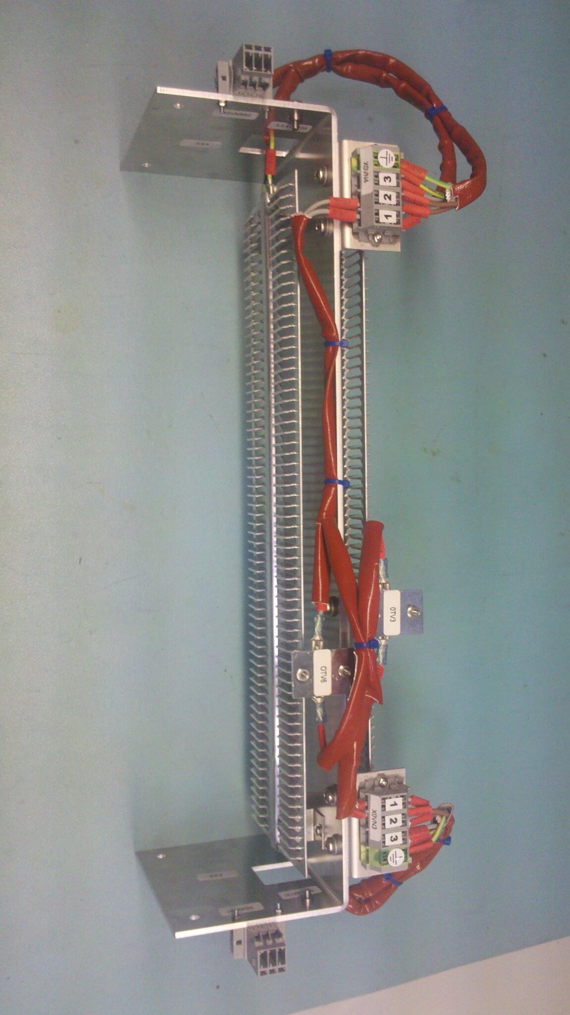 AQ Wiring F