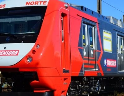 Philippines: Alstom and Bouygues Travaux Publics Sign on Manila Metro Upgrade