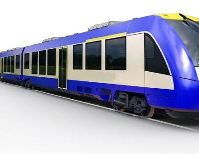 Germany: Transdev Order 28 Alstom Coradia Lint Trains
