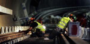 Egypt: Alstom and Colas Rail to Extend Cairo Metro Line 1