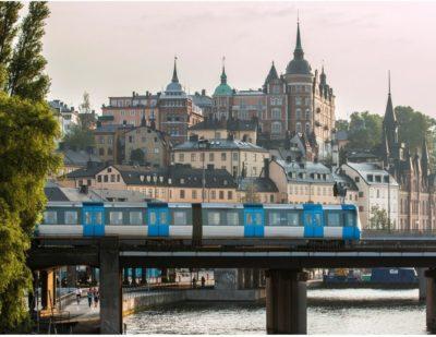 MTR Wins Prestigious Swedish Quality Award