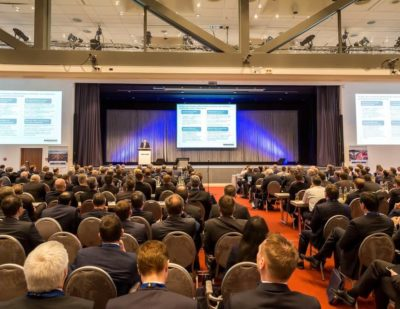 Germany: 4th Railway Forum Berlin 2016