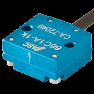 ASC 4-20 mA accelerometers