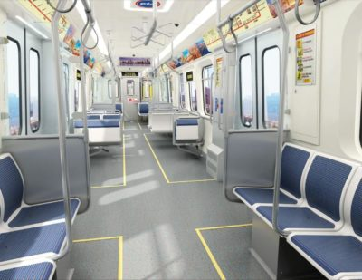 USA: Chicago Transit Authority Orders Rail Cars