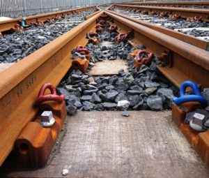British Track Completed Linking Hitachi Rail Factory to Network