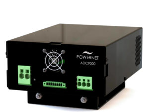 Rail Auxiliary Power Supplies, Converters and Battery Chargers