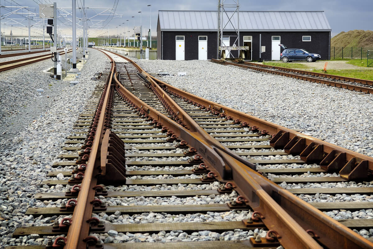 Railway News Safety Upgrades On Victoria Level Crossings