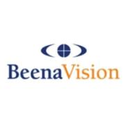 Beena-Vision-Logo