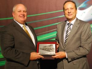 Bombardier and EMD join forces