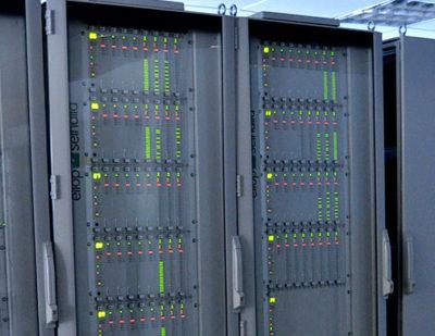 CAF Electronic Interlockings
