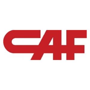 Construcciones y Auxiliar de Ferrocarriles (CAF)
