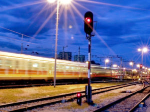 Railway Signalling Solutions