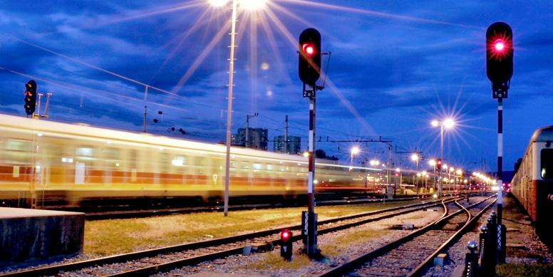 Signalling © CAF