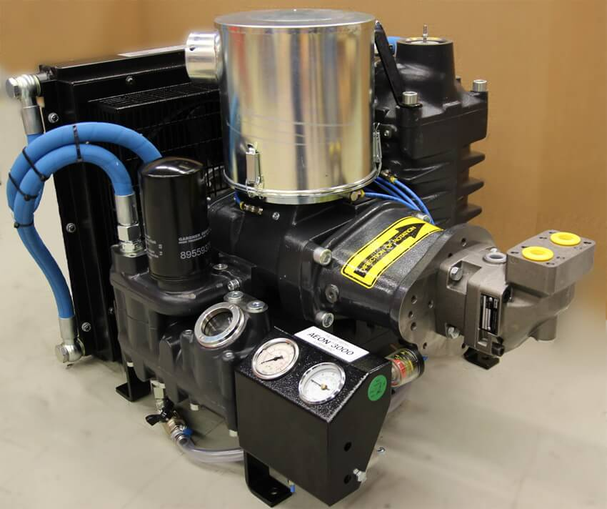 CT12 Compressor