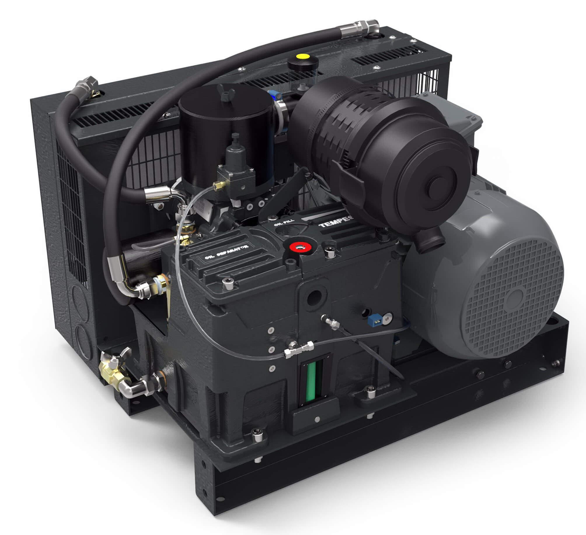 CTN3 Compressors