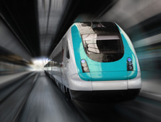 In-train and tunnel communication systems