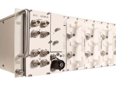 Commscope OnBoard Repeater Solutions