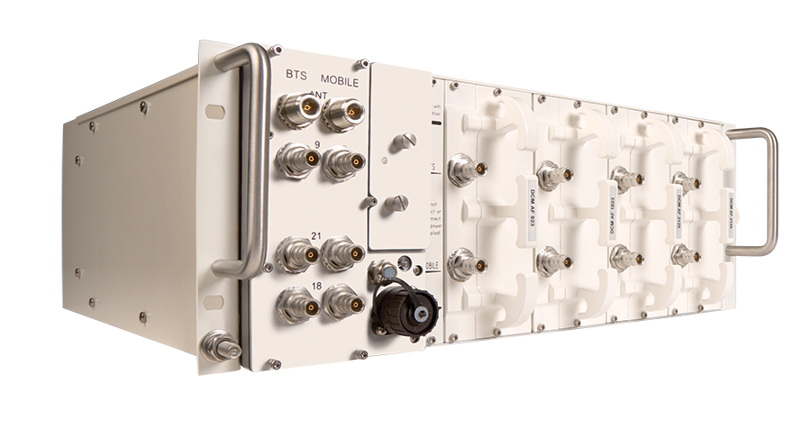 OnBoard Repeater Solutions