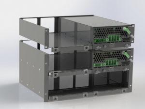 MSR9000 – Mounting Racks