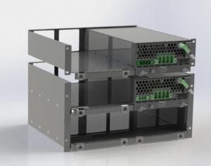 Powernet Mounting Racks