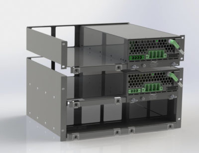 Powernet Mounting Racks
