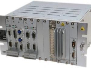 EKE-Trainnet® Gateway