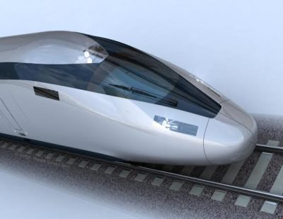 Accelerated HS2 Timetable Should not be at Expense of Economic Development Opportunities