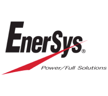 EnerSys Rail – Think Global Brochure
