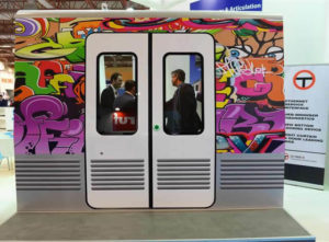 Turkey: Eurasia Rail 2016 Comes to Instanbul