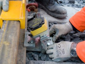 Depot Safety-Related Equipment