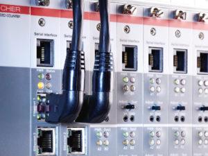 Frauscher Safe Ethernet FSE