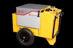 GOLDSCHMIDT Hydraulic Power Units