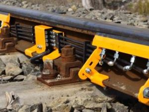 Rail Track Tools and Equipment