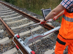 Track Measurement Devices and Services