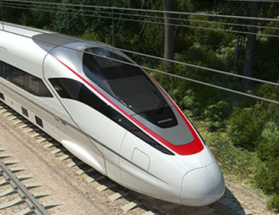 UK: HS2 Chairman Claims Proposed Rail Link is Already Changing Britain