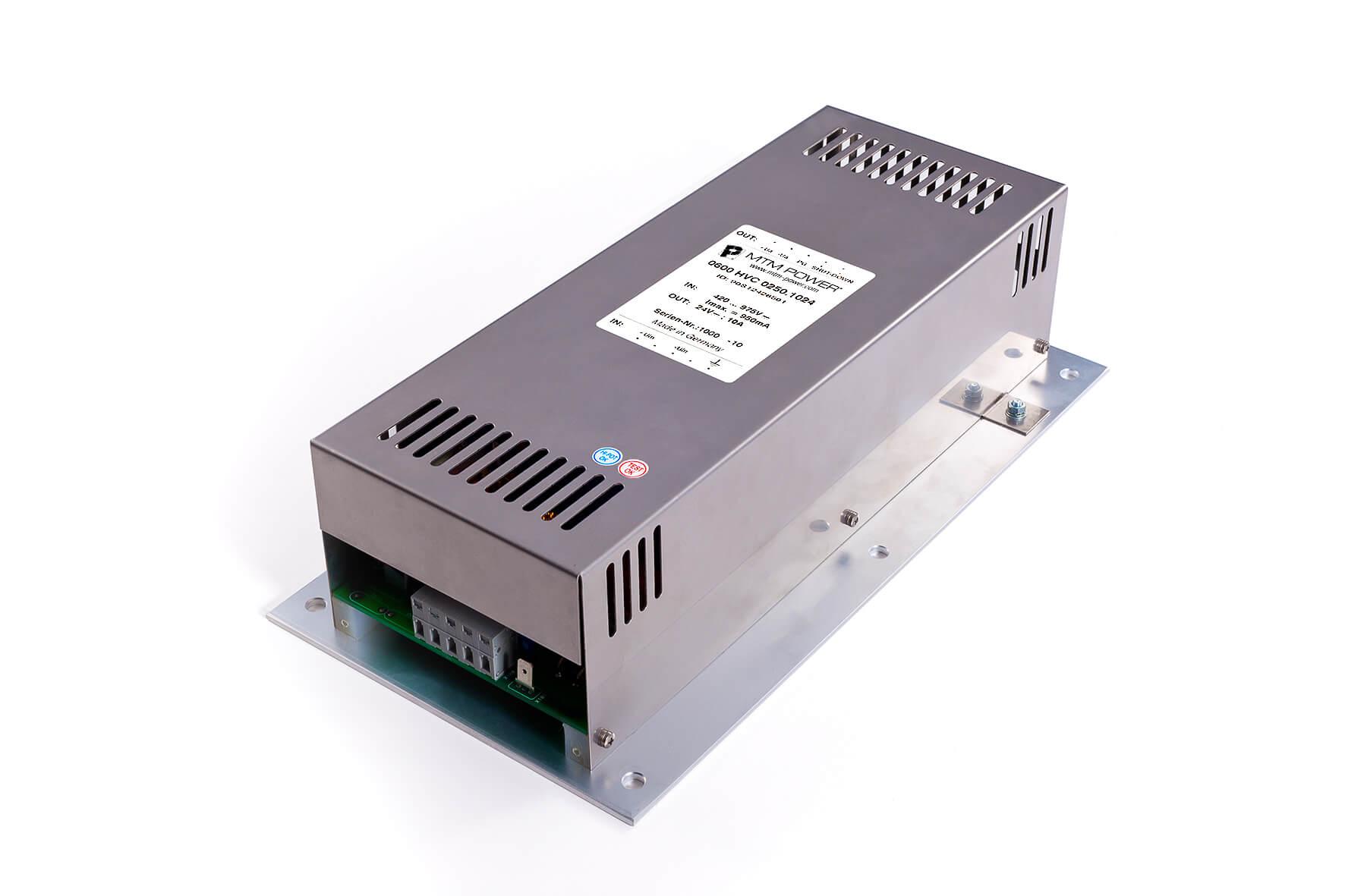 High Voltage Converter 250W