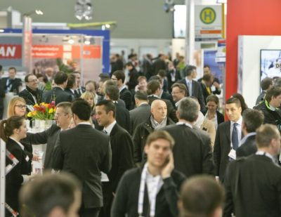 Germany: IT Trans 2016 – IT Solutions for Public Transport