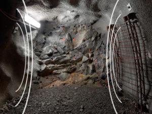 Tunnel Seismics