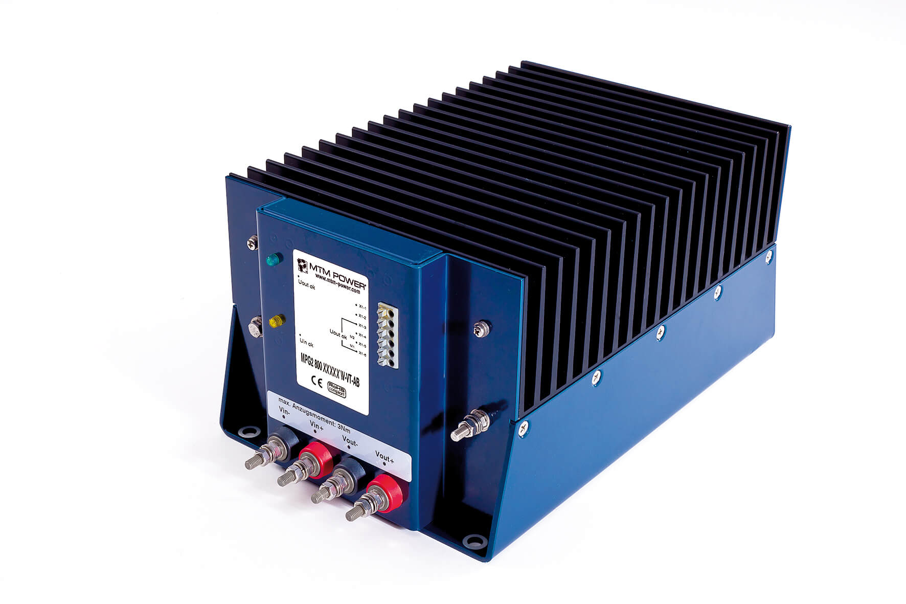 Multi-Power Supply Systems